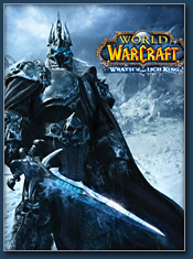 Wrath of the Lich King: $15