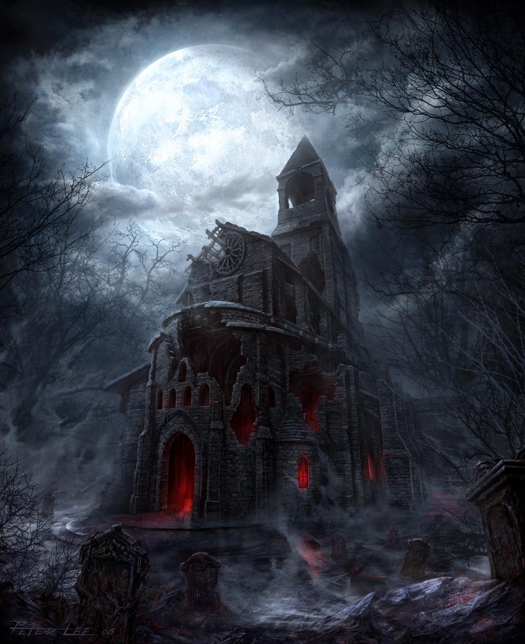 暗黑破坏神3中崔斯特瑞姆大教堂怎么玩?