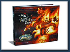 Art of the TCG Book: $50
