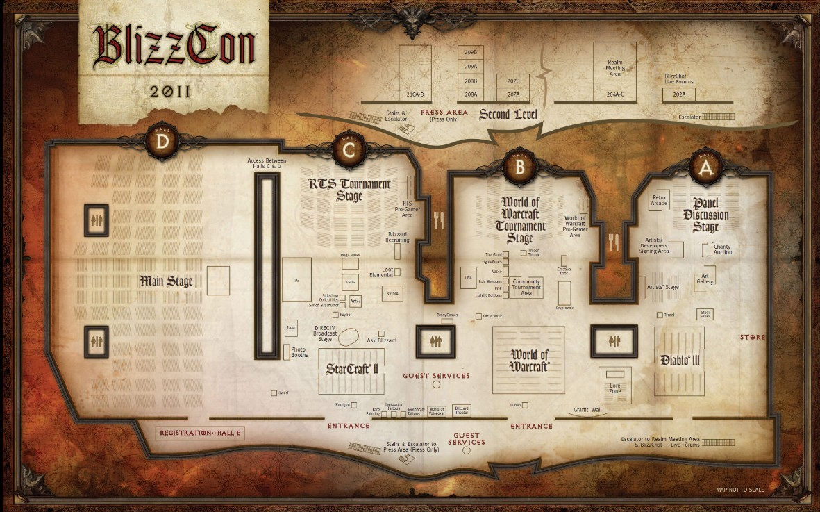 BlizzCon 2011 Areas.jpg