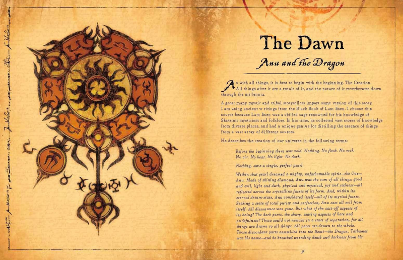 Book of Cain Preview The Dawn.png