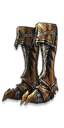 Exalted Fine Sovereign Greaves.png