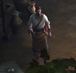 暗黑破坏神3中Arghus是什么?