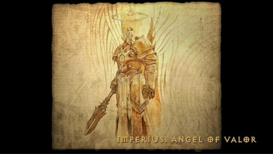 暗黑破坏神3中Imperius具体资料你知道?