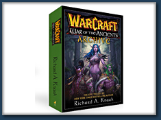 Warcraft: War of the Ancients Archive $19