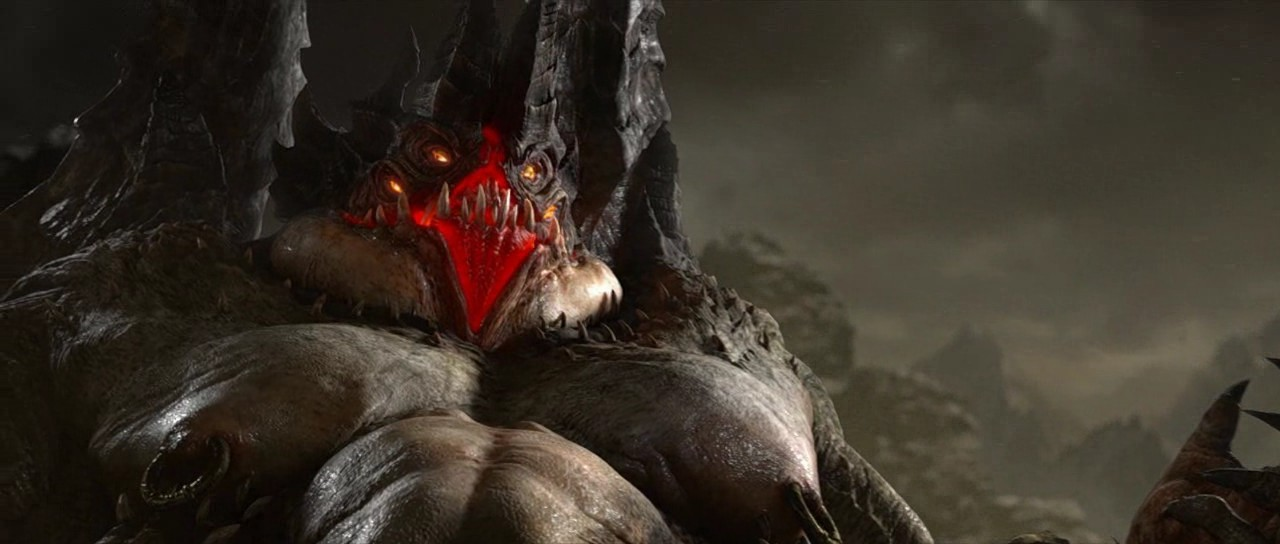 暗黑破坏神3中阿兹莫丹是什么?
