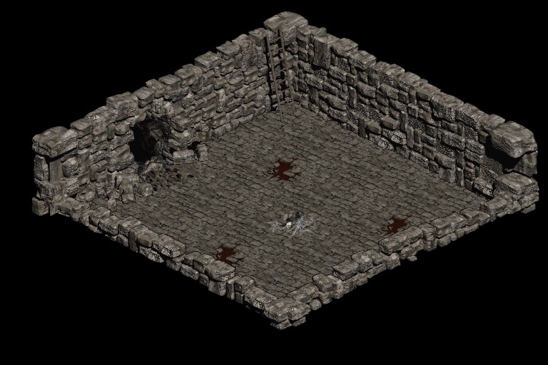Forgotten Tower (Diablo II).jpg
