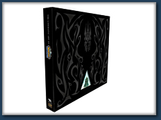 Wrath of the Lich King Cinematic Book: $50
