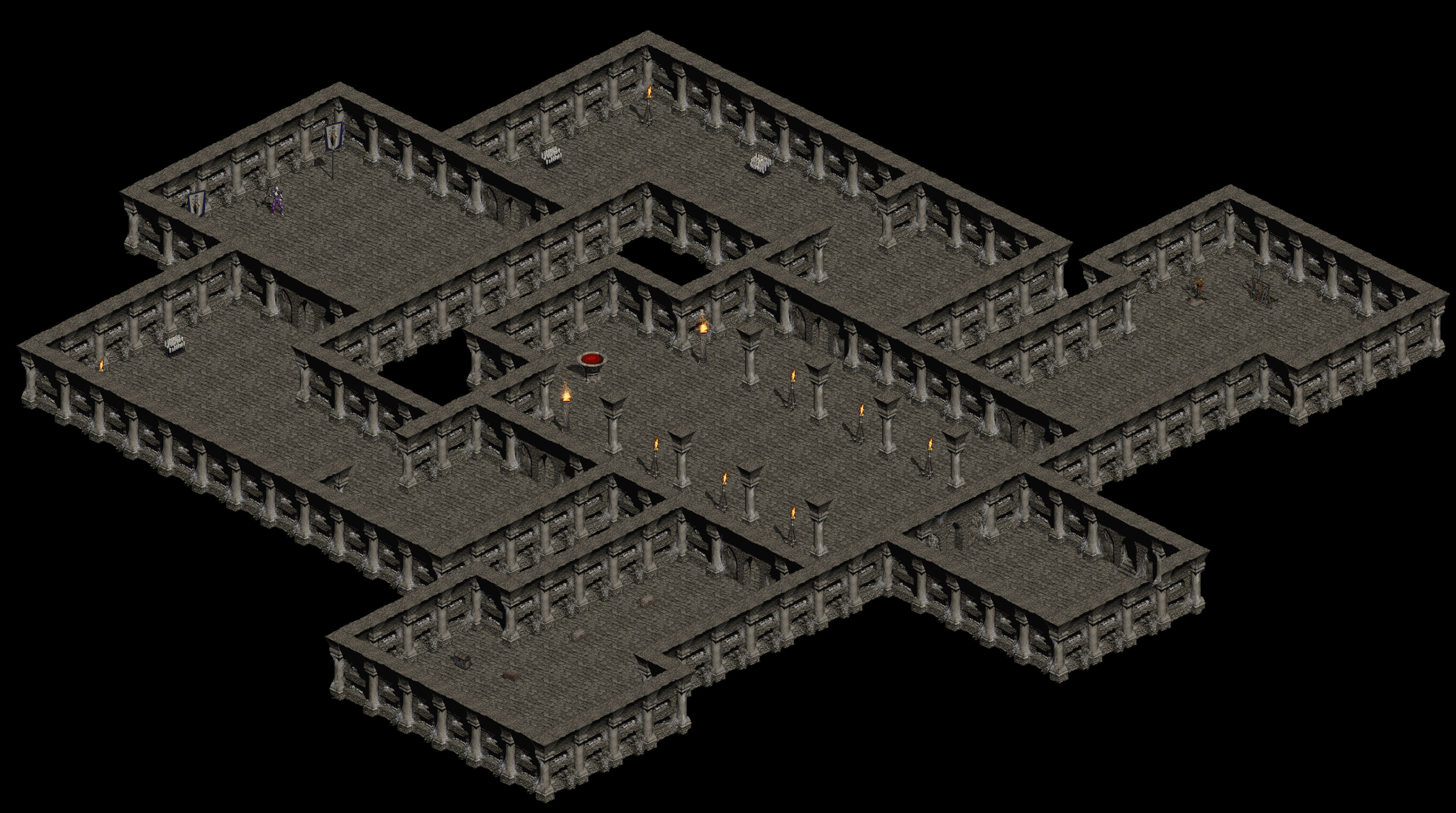 文件:Tower Cellar 5 West (Diablo II).jpg